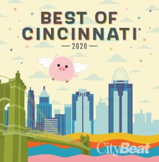 Best of Cincinnati 2020